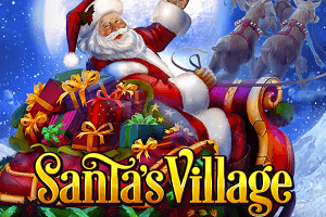 Santa's Village slot review