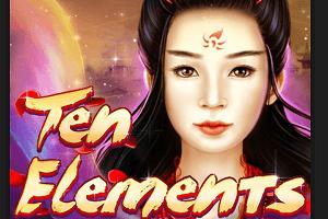 Ten Elements slot review