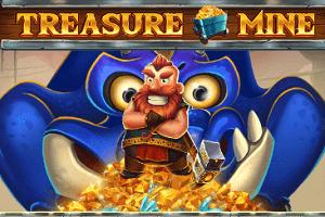 Treasure Mine slot review