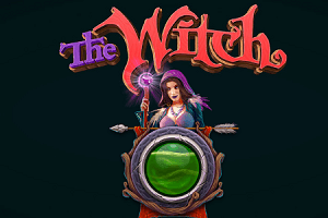 Booongo the Witch video slot