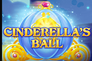 Cinderella's Ball slot review