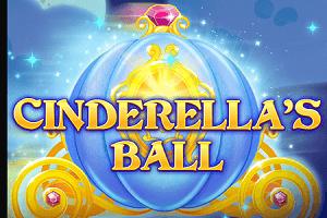 Cinderella's Ball slot review