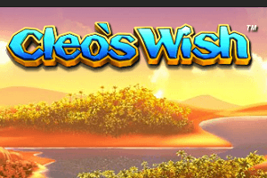 Cleo's Wish slot review