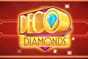 Deco Diamonds slot review