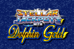 Dolphin Gold Stellar Jackpots slot review