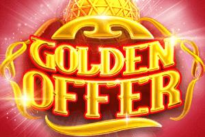 Golden Offer slot review