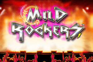 Mild Rockers slot review