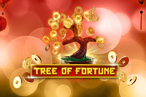 Tree of Fortune slot review