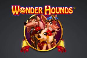 Wonder Hounds slot review