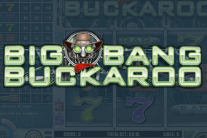 Big Bang Buckaroo slot review