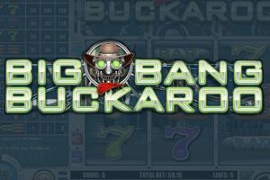 Big Bang Buckaroo slot review