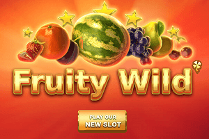 Fruity Wild slot review