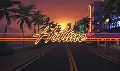 Hotline logo big
