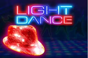 Light Dance slot review