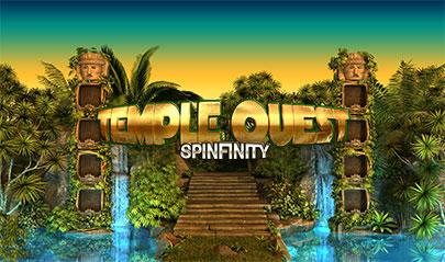 Temple Quest logo big