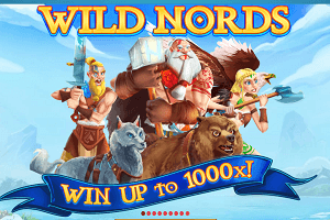 Wild Nords slot review
