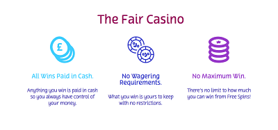 Best Casino Bonuses with Favourable Wagering Requirements