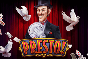 Presto! slot review