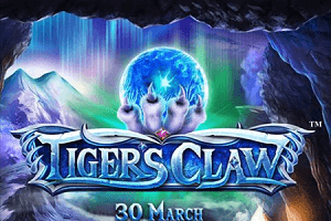 Tigers Claw slot review