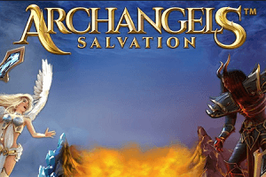 Archangels Salvation slot review