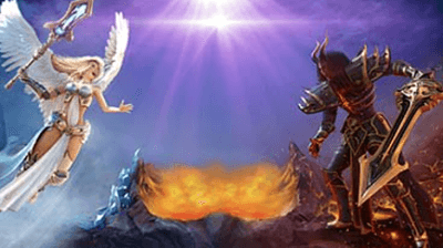 Secure up to 80 Royal Spins for Archangels: Salvation at Royal Panda Casino