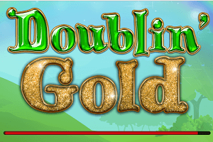 Doublin' Gold slot review