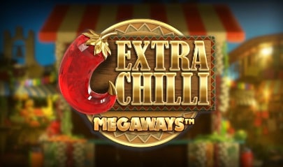 Extra Chilli Slots Game