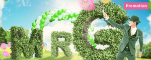 Play Golden Colts & Golden King at Mr Green & Win a Share of 200,000 Free Spins