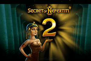 Secret of Nefertiti 2 slot review
