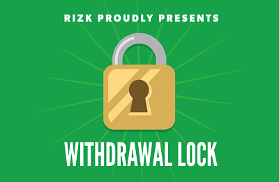 Rizk Casino Presents New Withdrawal Lock Feature