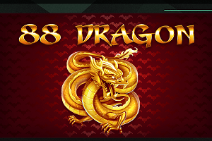 88 Dragon slot review