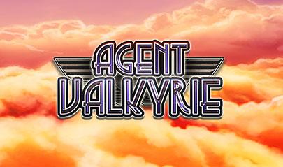 Agent Valkyrie logo big