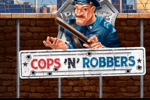 Cops 'n' Robbers slot review