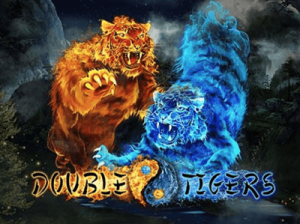 Wazdan Presents Double Tigers Slot Game at G2E Asia 2018