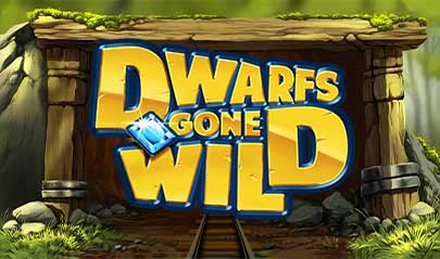 Dwarfs Gone Wild logo big