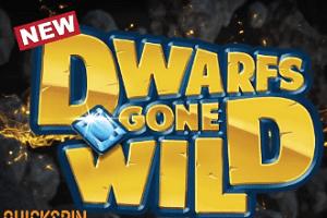 Dwarfs Gone Wild slot news