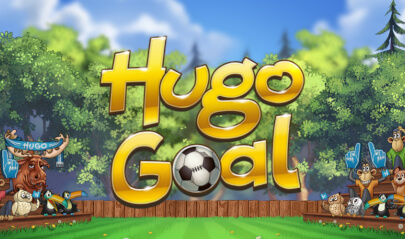 Hugo Goal logo big