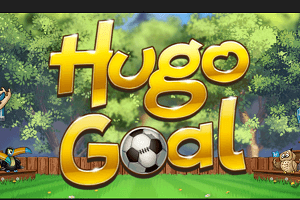 Hugo Goal slot review