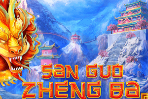 San Guo Zheng Ba slot review