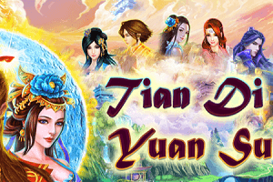 Tian Di Yuan Su slot review