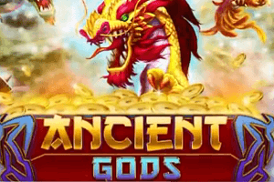 Ancient Gods slot review