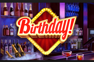 Birthday! slot review