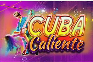 Cuba Caliente slot review