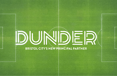 Dunder Casino Agrees Bristol City Sponsorship Deal