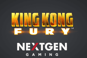 King Kong Fury slot review