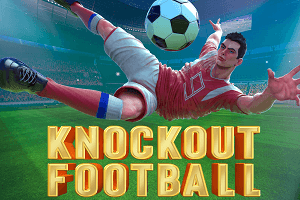 Knockout Football slot review