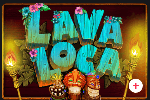 Lava Loca slot review