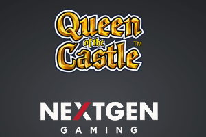 Queen of the Castle slot review