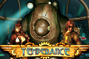 Temperance slot review