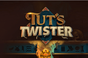 Tuts Twister slot review